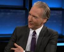 …And Furthermore, Bill Maher Needs a Haircut