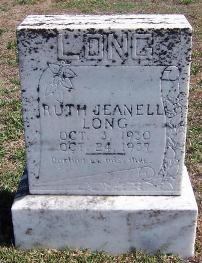 Ruth-Jeanell-Long_Find-a-Grave_Darlene-Watson