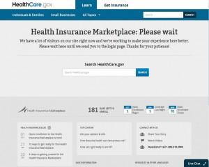 Health Insurance Marketplace_10-01-13