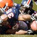 Bears Safety Had CTE