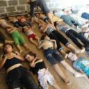 Human Rights Watch: Sarin Gas Likely Used by Syrian Gov't in August Attacks