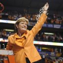 Coach Summitt Prepares for Battle Against Unseen Opponent